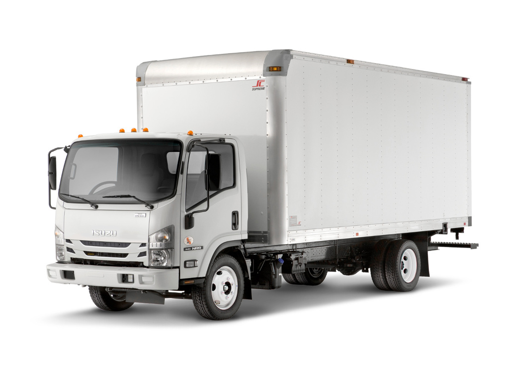 Movers Truck Auckland 2