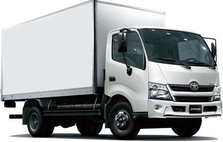 Movers Truck Auckland 6