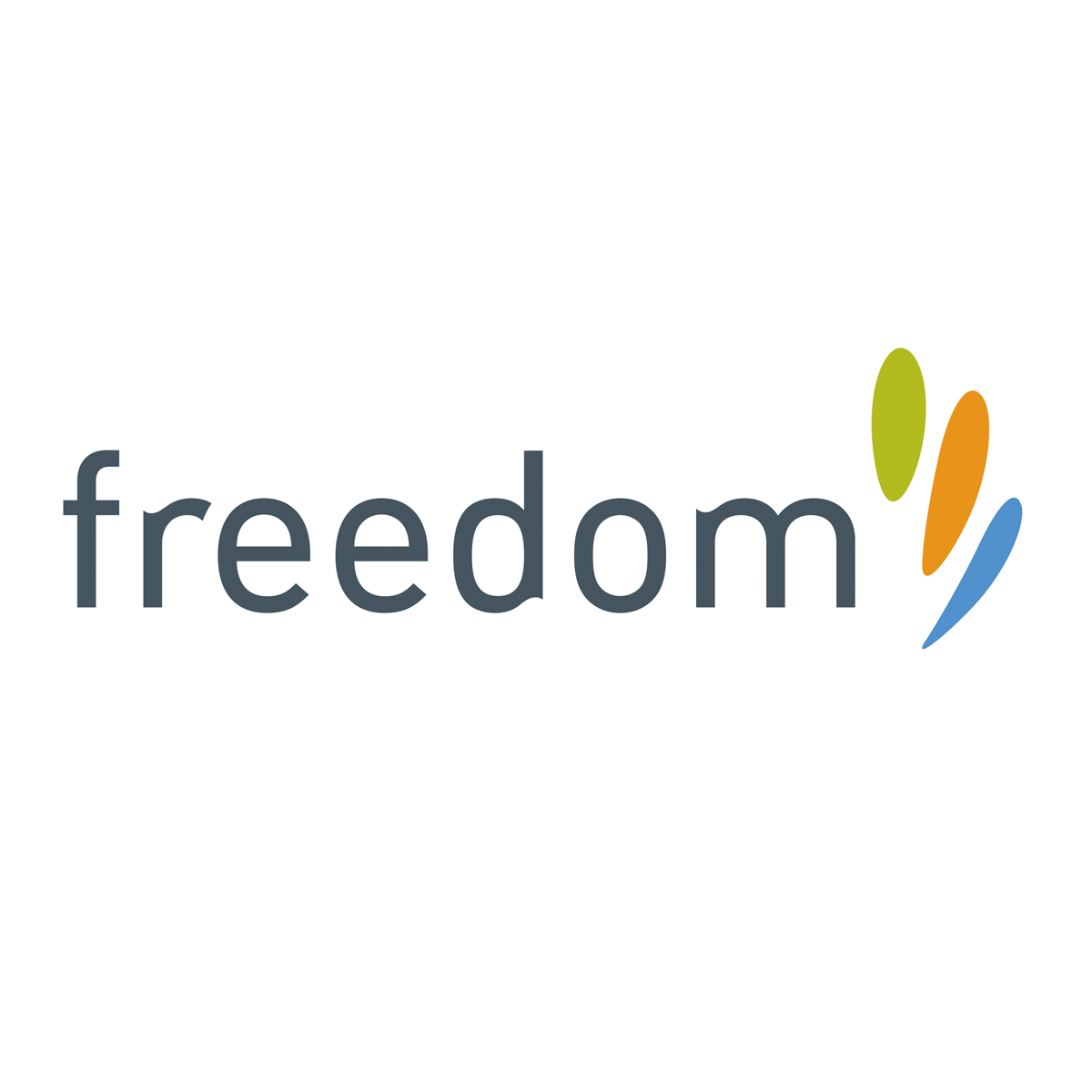 freedom furniture logo